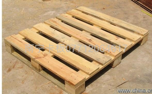 南宁木栈板 5