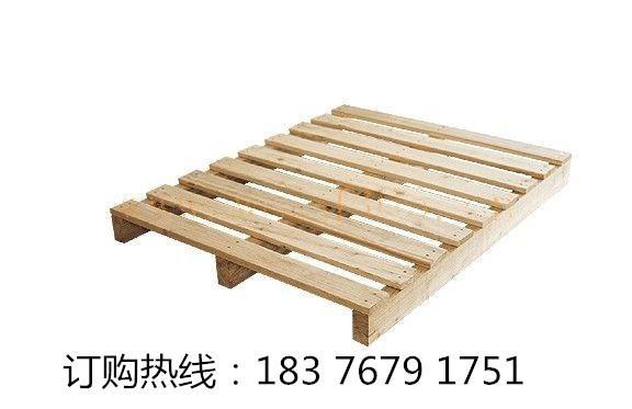 广西松木托盘生产批发 1