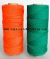 HDPE SEINE TWINE FOR FISHING
