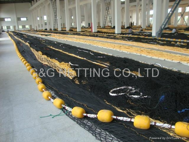 PURSE SEINE NET 1