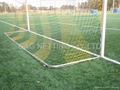 FOOTBALL GOAL NET AND NETTING