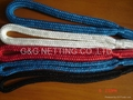 DOUBLE BRAID NYLON DOCK LINE 3