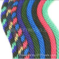 MFP  SOLID BRAID SASH CORD