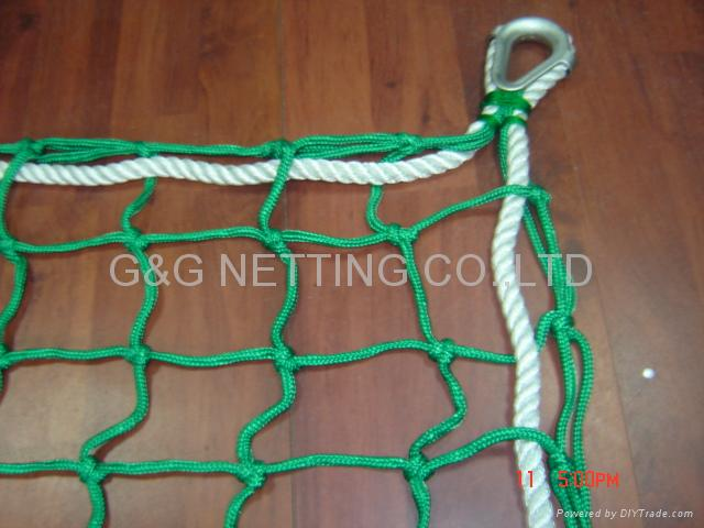 CONTAINER  NET 4