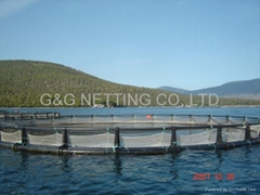 AQUACULTURE CAGE PEN NET AND NETTING (Hot Product - 1*)