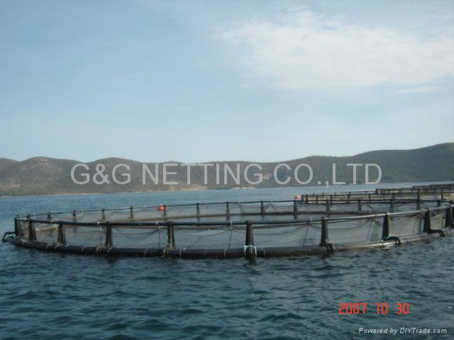Aquaculture Cage Net &Netting 2