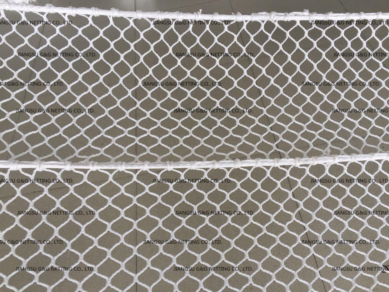 UHMPE(DYNEEMA) KNOTLESS NET & NETTING 6