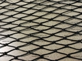 BRAIDED UHMWPE(DYNEEMA) KNOTTED NETTING 5