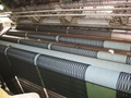 RASCHEL KNOTLESS NET AND NETTING