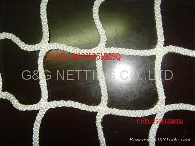 KNOTLESS NETTING   FOR AQUACULTURE  1