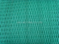 POLYETHYLENE KNOTLESS NET AND NETTING