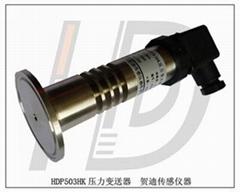卡揠式中溫壓力傳感器