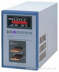 锂离子电动自行车电池焊接专用点焊机