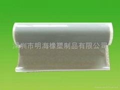 散熱硅橡膠薄膜