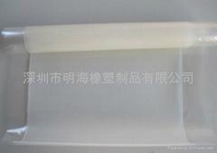 600毫米食品级硅胶片