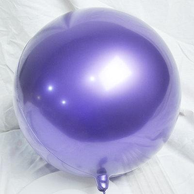 18 inches Colorful bobo balloons round ballons for wedding party decoration 1