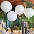 36 inch giant round latex balloon big helium gas ballons 2