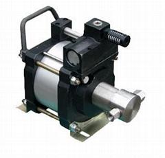 氣液增壓泵