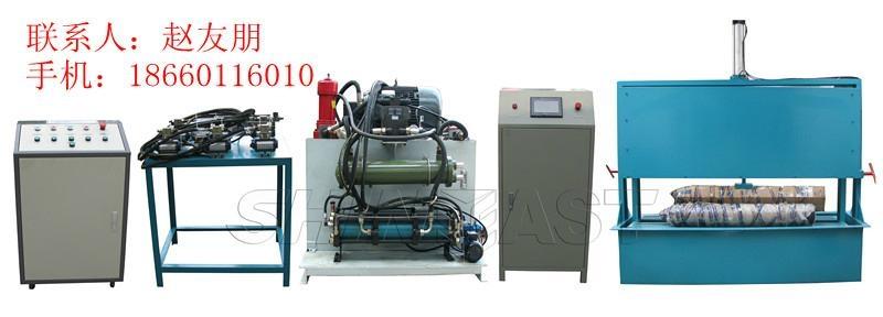 高压空气压缩机 2