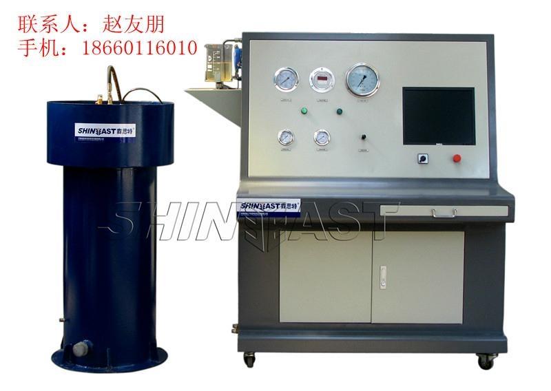 高压空气压缩机 4