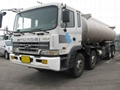 used fuel tanker truck 2