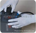 PU涂指电子厂专用手套