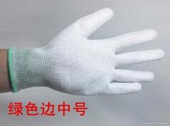 碳纖維防靜電手套
