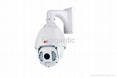 High-speed IR Dome Camer