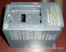 变频器塑胶模具