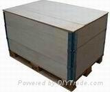 围板箱包装箱