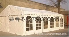 PVC蓬房帐篷布