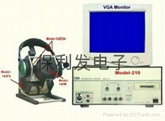 陽光2100全自動電聲測試儀