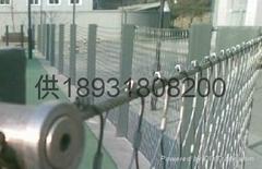 316動物園插編型合股鋼絲繩網