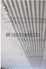 不鏽鋼繩鋼絲網護欄