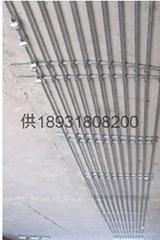 不锈钢绳钢丝网护栏
