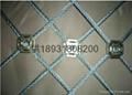 不鏽鋼絲繩網片