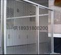 雅利嘉歐式不鏽鋼304裝飾繩網