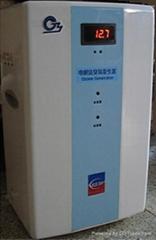 电解式臭氧发生器