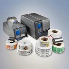 Intermec PM43条码标签打印机