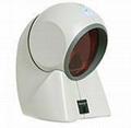 南昌長沙Honeywell MS7120固定條碼掃描器 1