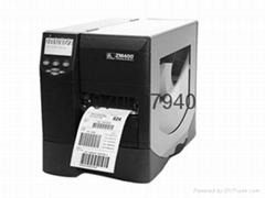 南昌Zebra ZM400条码打印机