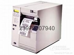 南昌Zebra 105SL条码打印机