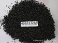 低價椰殼活性炭環保淨水處理材料 1