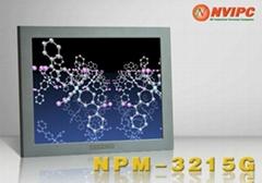 21.5寸嵌入式工業顯示器 N
