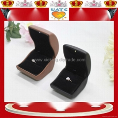 LED Light Ring Box
