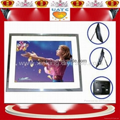 "12.1"" Digital Photo Frame ( Multi-Function)"