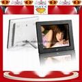 "8"" Photo Frame (Multi-Function)"