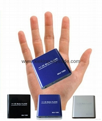 Mini-Multi-Function  HD Media Player