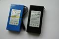 大容量聚合物可充电锂电池 12V 9800mAh 移动电源后备电源DC 1298A  5