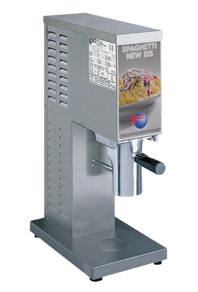 意大利面冰淇淋机 1